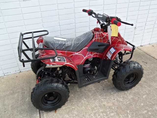 2016 Coolster Kid Quad 4 wheeler Daytona Beach, FL 6