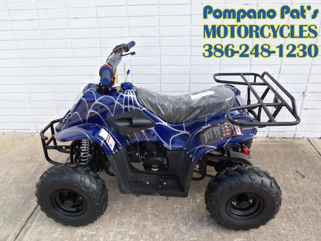 2016 Coolster Kid Quad 4 wheeler Daytona Beach, FL 0