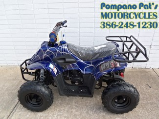 2016 Coolster Kid Quad 4 wheeler Daytona Beach, FL