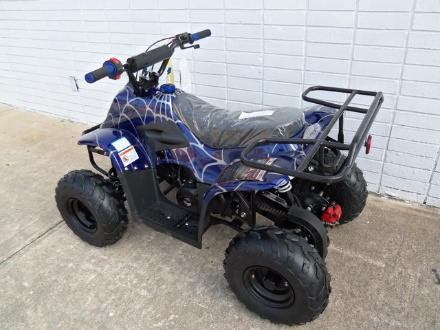 2016 Coolster Kid Quad 4 wheeler Daytona Beach, FL 3