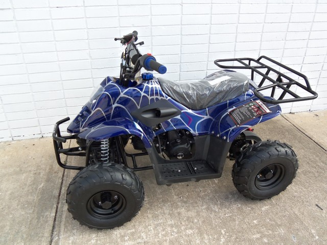 2016 Coolster Kid Quad 4 wheeler Daytona Beach, FL 4