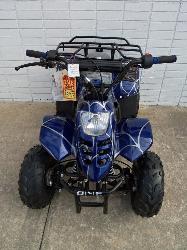 2016 Coolster Kid Quad 4 wheeler Daytona Beach, FL 2