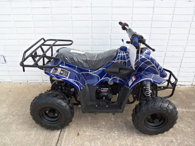 2016 Coolster Kid Quad 4 wheeler Daytona Beach, FL 1