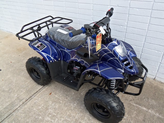 2016 Coolster Kid Quad 4 wheeler Daytona Beach, FL 5