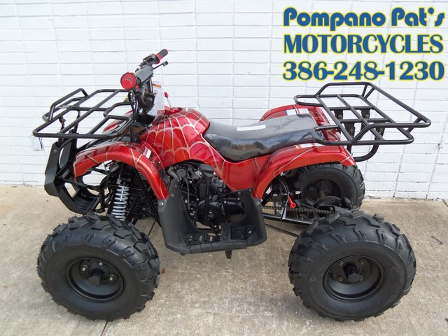 2016 Coolster Quad 4 Wheeler Big Kid Daytona Beach, FL 0
