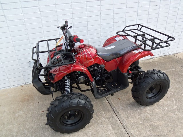 2016 Coolster Quad 4 Wheeler Big Kid Daytona Beach, FL 4