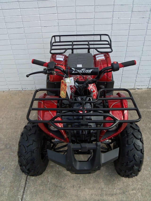 2016 Coolster Quad 4 Wheeler Big Kid Daytona Beach, FL 2