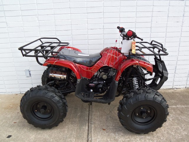 2016 Coolster Quad 4 Wheeler Big Kid Daytona Beach, FL 1