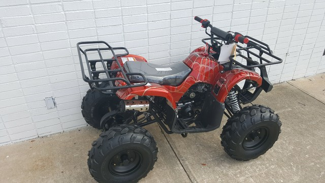 2016 Coolster Quad 4 Wheeler Big Kid Daytona Beach, FL 7