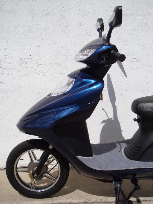 2017 Daix E-Scoot Electric Daytona Beach, FL 4