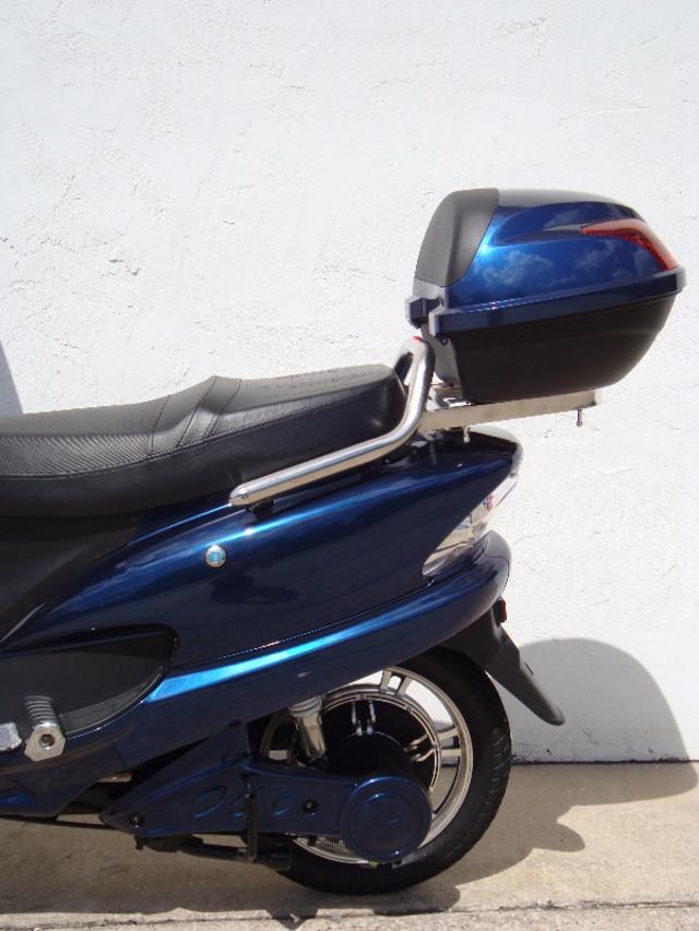2017 Daix E-Scoot Electric Daytona Beach, FL 6