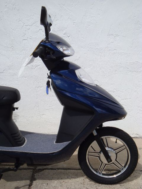 2017 Daix E-Scoot Electric Daytona Beach, FL 7