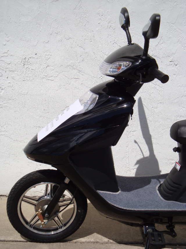 2017 Daix E-Scoot Electric Daytona Beach, FL 5
