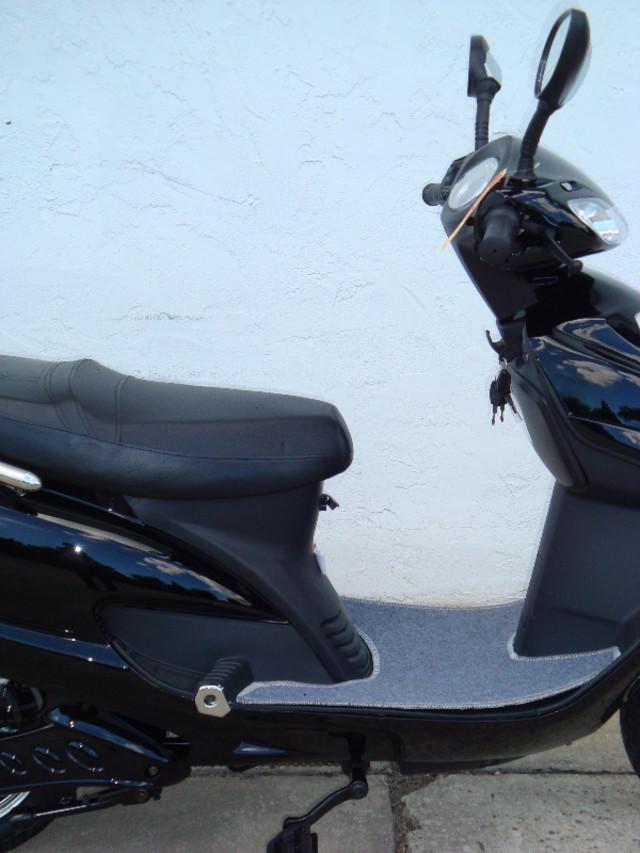 2017 Daix E-Scoot Electric Daytona Beach, FL 9