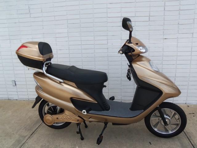 2016 Daix E-Scoot electric Daytona Beach, FL 3