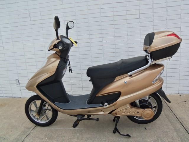 2016 Daix E-Scoot electric Daytona Beach, FL 1