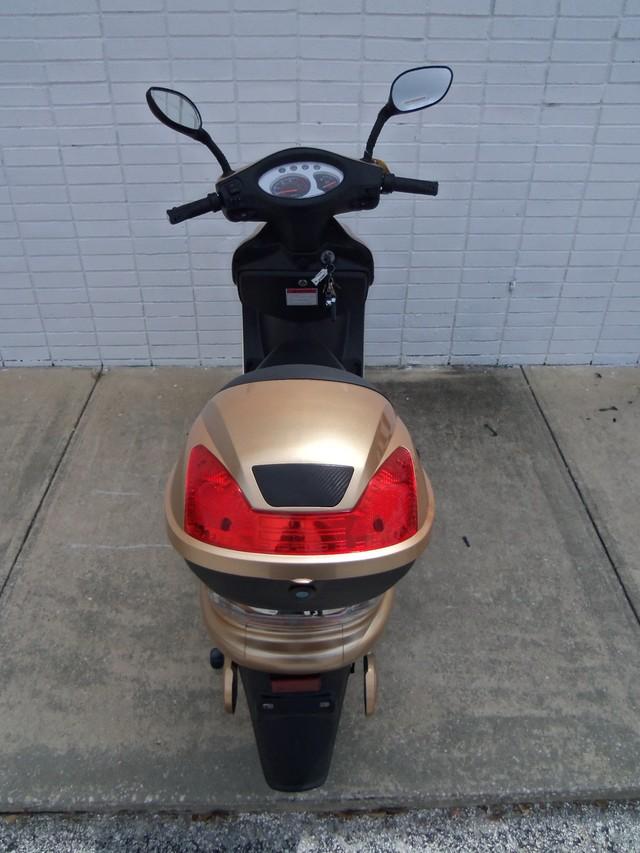 2016 Daix E-Scoot electric Daytona Beach, FL 5