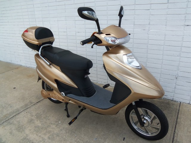 2016 Daix E-Scoot electric Daytona Beach, FL 6