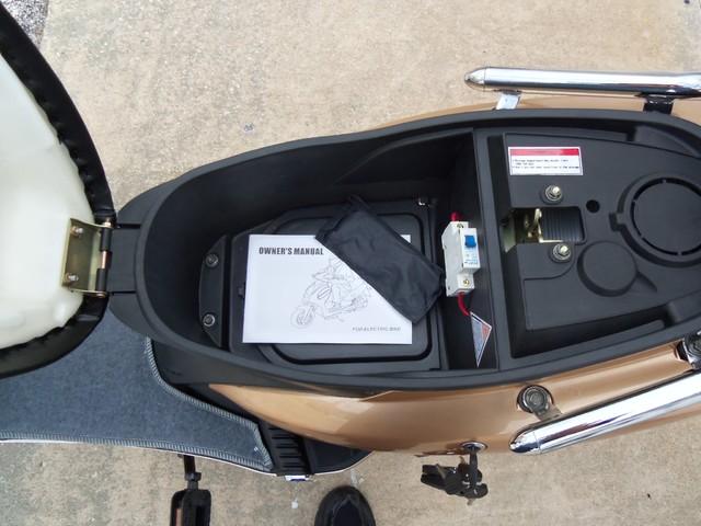 2016 Daix E-Scoot electric Daytona Beach, FL 10