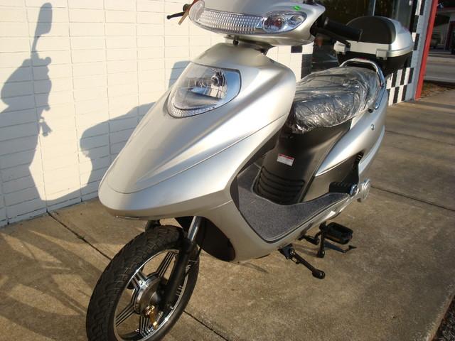 2017 Daix E-Scooter Electric Daytona Beach, FL 1