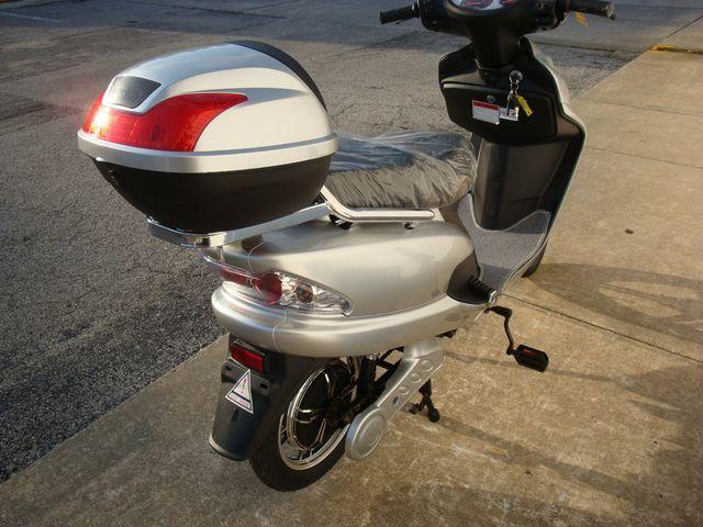 2017 Daix E-Scooter Electric Daytona Beach, FL 4