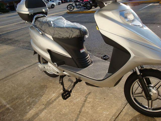 2017 Daix E-Scooter Electric Daytona Beach, FL 5