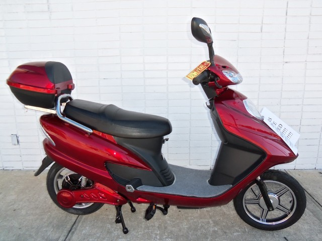 2016 Daix Electric Scooter Bike E-Bike Daytona Beach, FL 1