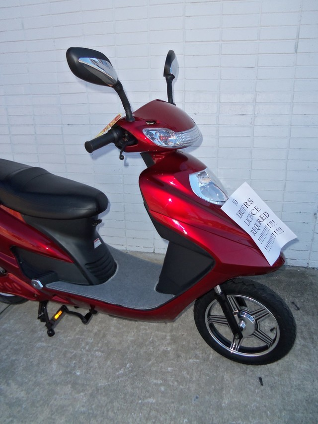 2016 Daix Electric Scooter Bike E-Bike Daytona Beach, FL 5