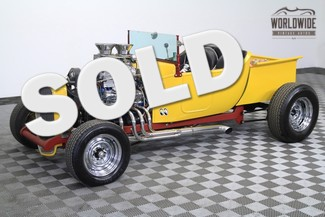 1932 Ford T BUCKET