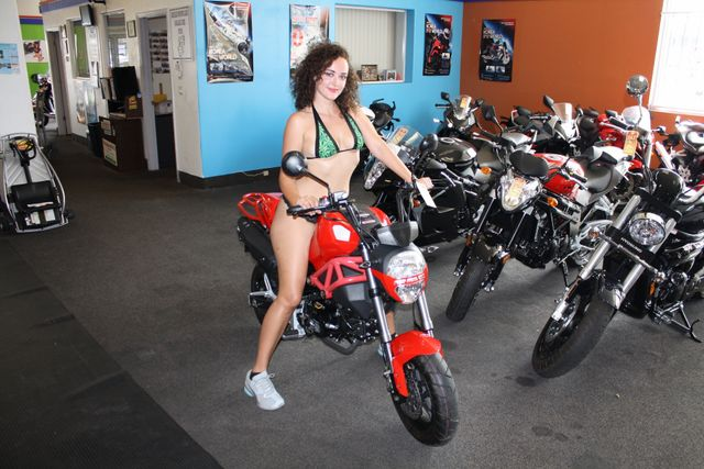 2016 Diax Mini Monster Daytona Beach, FL 3