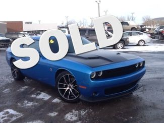 2016 Dodge Challenger R/T Scat Pack | ., . | Ferrario Auto Team in  .
