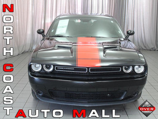 2016 Dodge Challenger SXT in Akron, OH