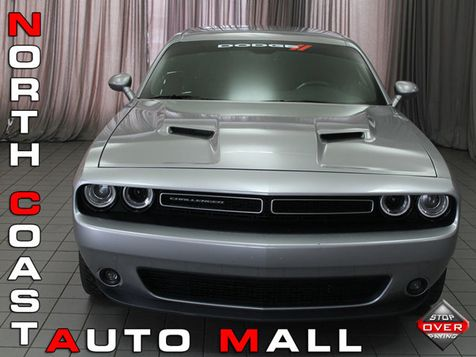 2016 Dodge Challenger R/T in Akron, OH