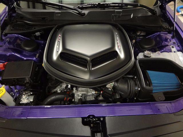 2016 Dodge Challenger 392 Hemi Scat Pack Shaker Austin , Texas 26