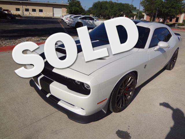 2016 Dodge Challenger SRT Hellcat Austin , Texas 0