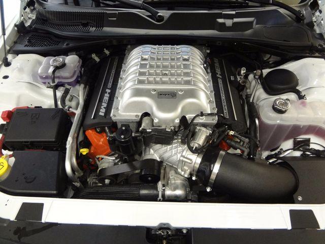 2016 Dodge Challenger SRT Hellcat Austin , Texas 12