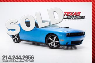 2016 Dodge Challenger R/T Shaker With Super Track Pack | Carrollton, TX | Texas Hot Rides in Carrollton