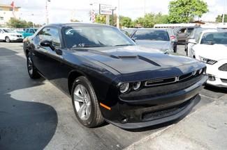 2016 Dodge Challenger SXT Hialeah, Florida 2