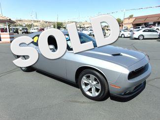 2016 Dodge Challenger SXT   Kingman, Arizona   66 Auto Sales in Kingman Arizona