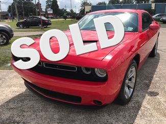 2016 Dodge Challenger in Lake Charles, Louisiana