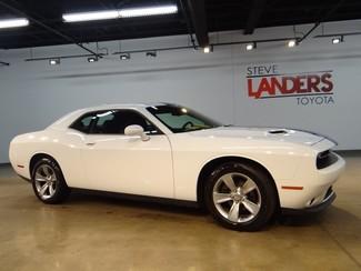 2016 Dodge Challenger SXT Little Rock, Arkansas