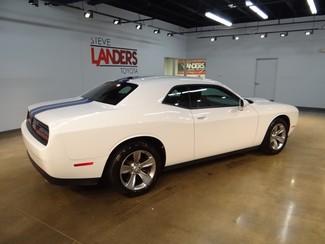 2016 Dodge Challenger SXT Little Rock, Arkansas 6