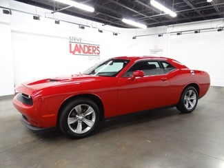 2016 Dodge Challenger SXT Little Rock, Arkansas 2