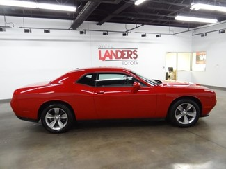 2016 Dodge Challenger SXT Little Rock, Arkansas 7