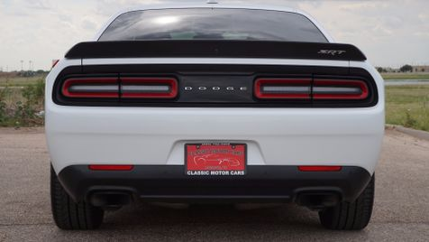 2016 Dodge Challenger SRT Hellcat | Lubbock, Texas | Classic Motor Cars in Lubbock, Texas