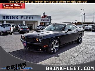 2016 Dodge Challenger R/T Plus Shaker | Lubbock, TX | Brink Fleet in Lubbock TX
