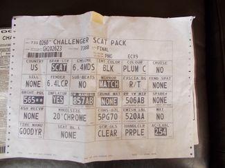2016 Dodge Challenger R/T Scat Pack Manchester, NH 11