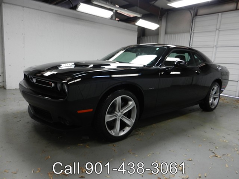 2016 Dodge Challenger R/T Sunroof & Navigation in Memphis, Tennessee