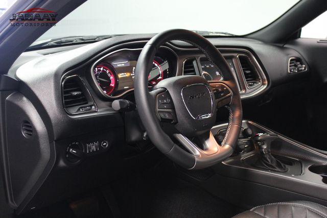 2016 Dodge Challenger SRT Hellcat Merrillville, Indiana 10