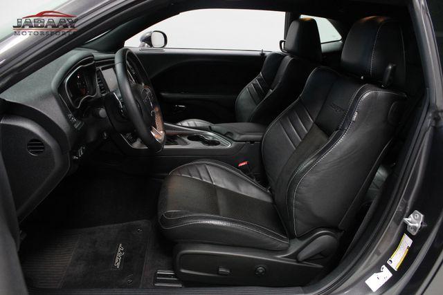 2016 Dodge Challenger SRT Hellcat Merrillville, Indiana 11